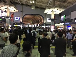 Japan Railway (1)