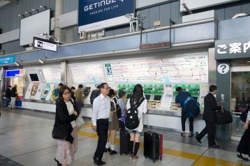 Japan Railway (2)