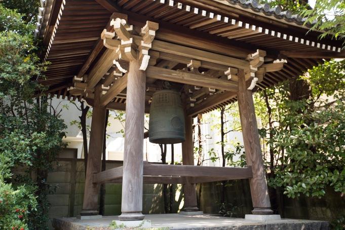 Tozenhji Temple (1)